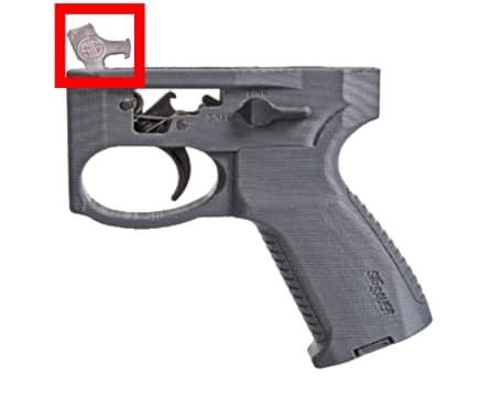 Safety warning, mandatory recall notice issued for some Sig Sauer rifles