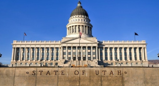 Utah lawmakers advance fee hikes on gun permits, background checks
