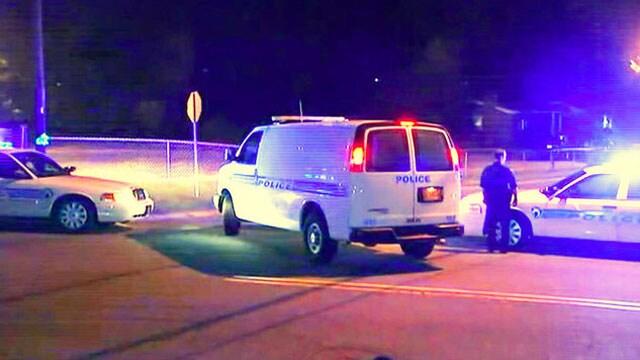 Charlotte officer involved shooting