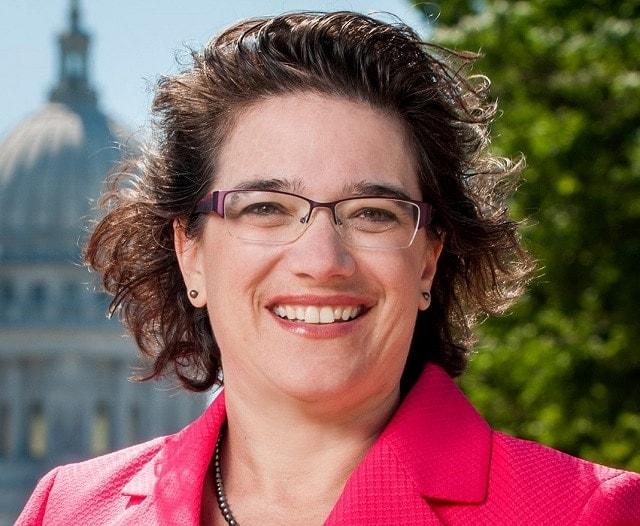 Wisconsin state Rep. Melissa Sargent. (Photo: Melissa Sargent)