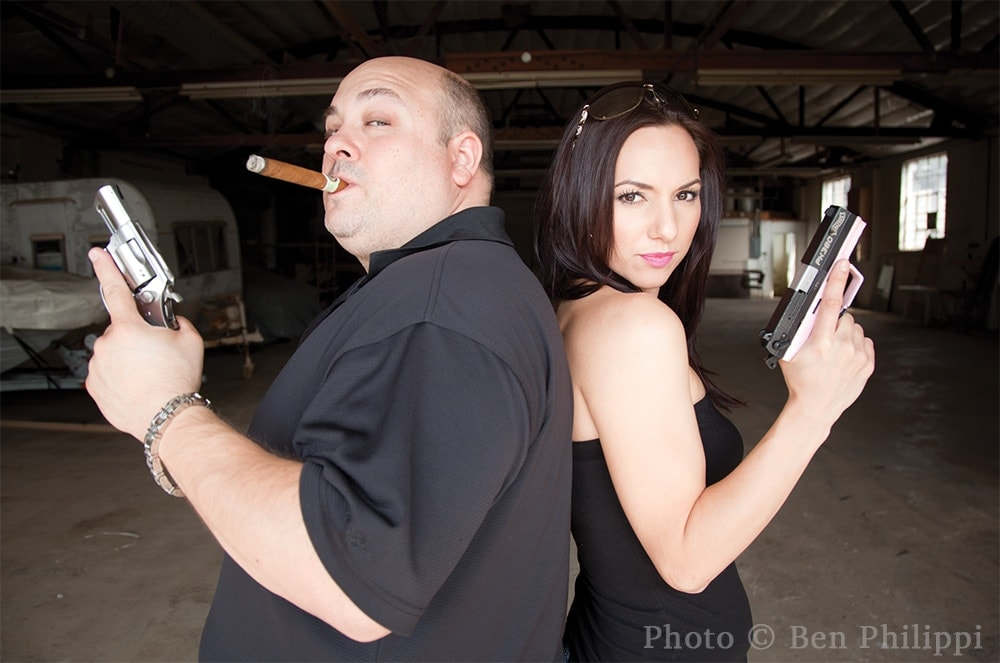 dominic capone and staci richter