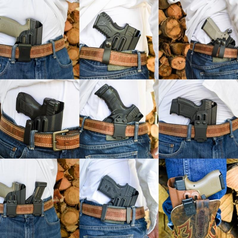 (Photo: Harry's Holsters)