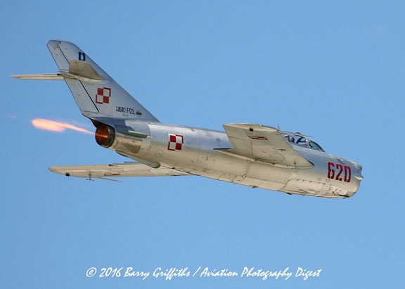 Pre-owned MiG fighter for sale, make offer (PHOTOS) 3