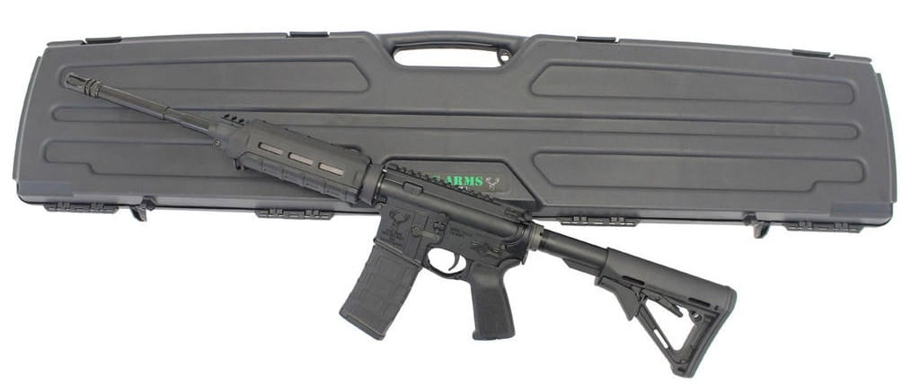 The Stag O.R.C. launches with special introductory pricing on the full build, upper and rifle kit. (Photo: Stag Arms)