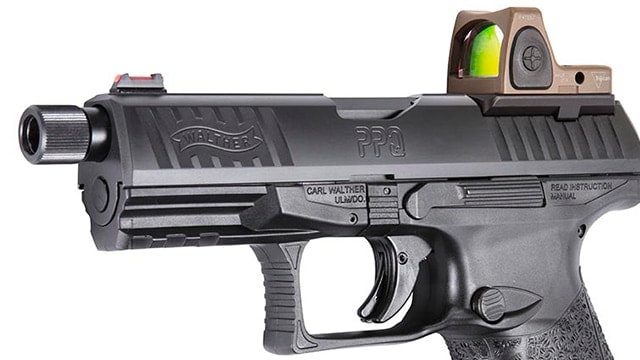Walther Pps M2 Aftermarket Accessories