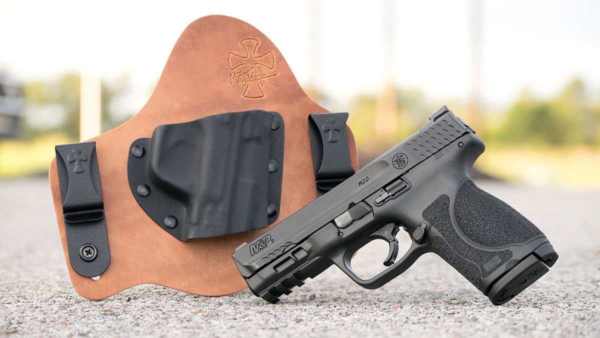 (Photo: Crossbreed Holsters)
