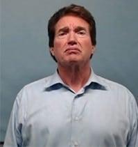 DuPage County Judge Patrick J. O'Shea. (Photo: Wheaton Police Department)