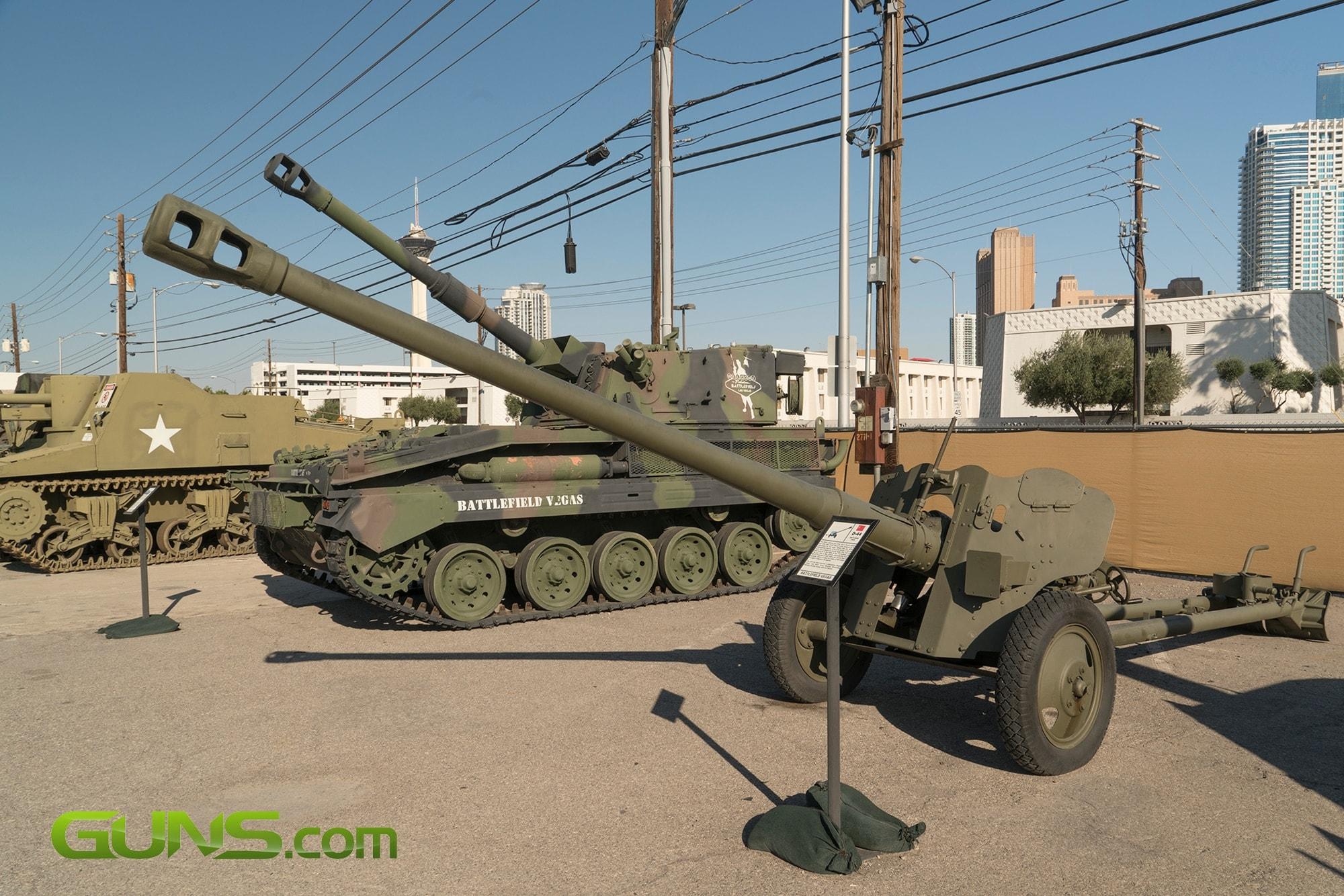 Russian D-44