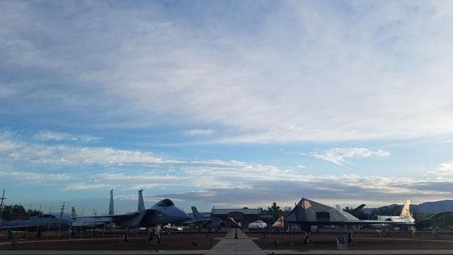 (Photo: Holloman AFB - 49th Wing/Facebook)