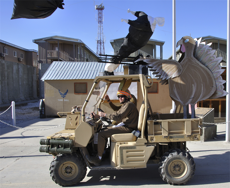 More from Bagram