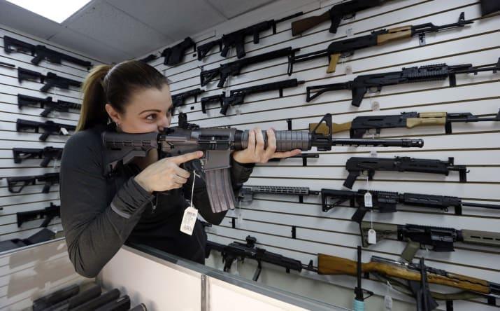 Gun Gear Deals Continue As Manufacturers Step Into Cyber Monday Guns Com