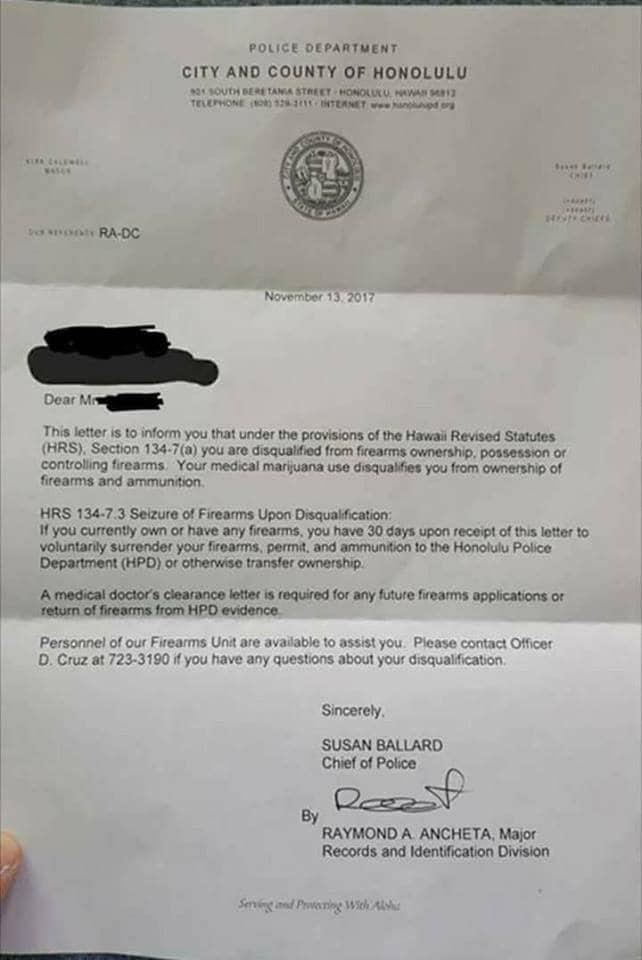 Honolulu-Police-Letter