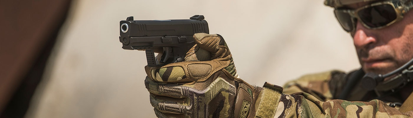 IWI launches new Masada line of striker-fired pistols (VIDEO) 2