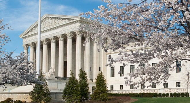 Supreme Court rejects pair of important gun rights appeals