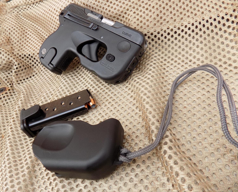 Gun Review: A Critical Look at the Taurus Curve :: Guns com
