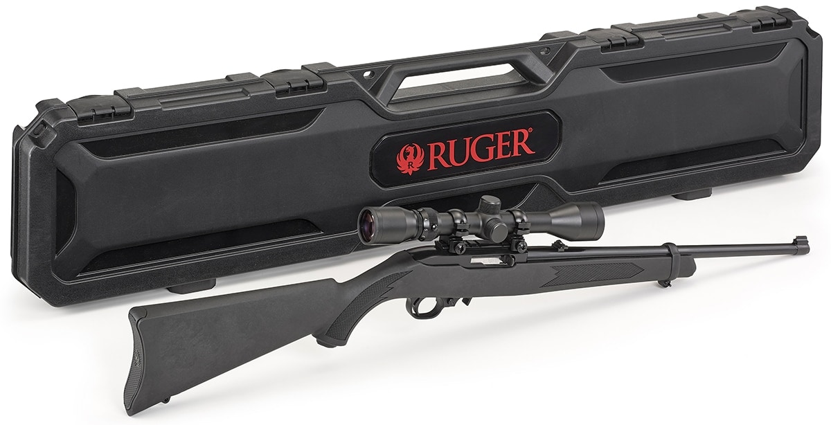 (Photo: Ruger)