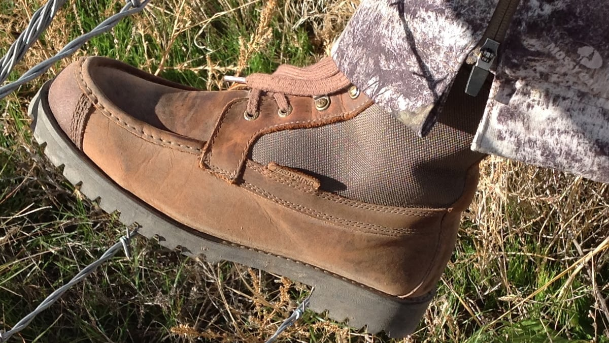 Browning Featherweight Upland Boots