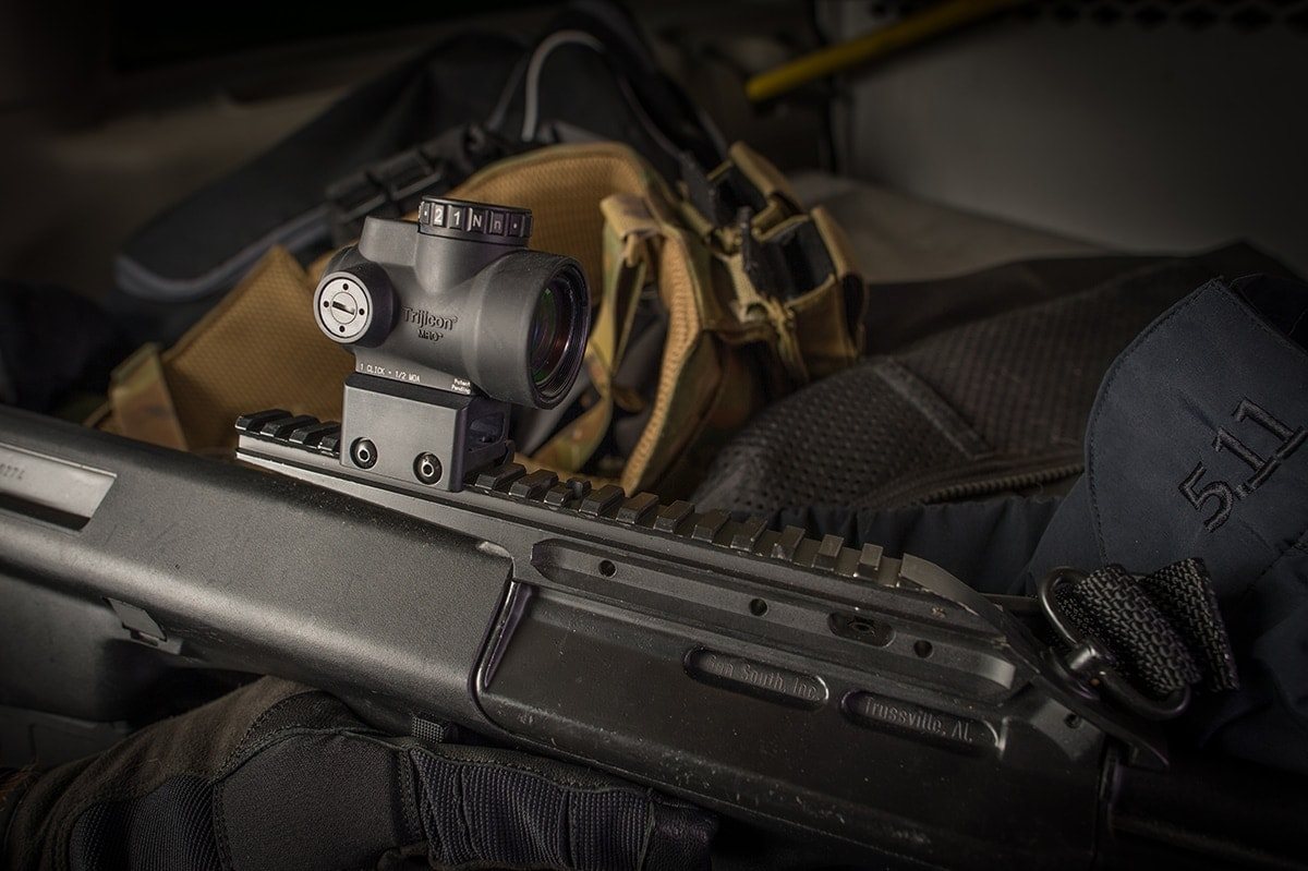 (Photo: Trijicon)