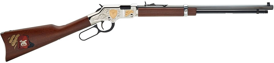 (Photo: Henry Repeating Arms)