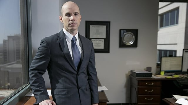 David Slayton, administrative director of the Texas Office of State Court Administration (Photo: American-Statesman)