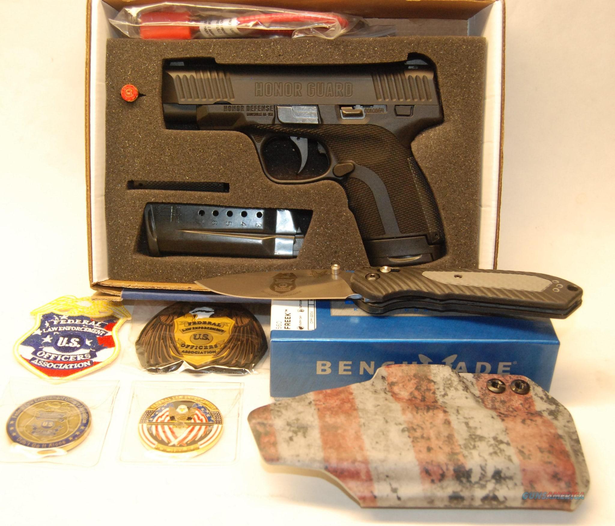 (Photo: Guns America)