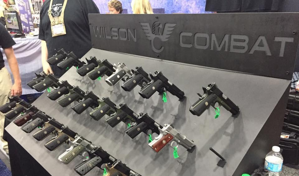 (Photo: Wilson Combat)