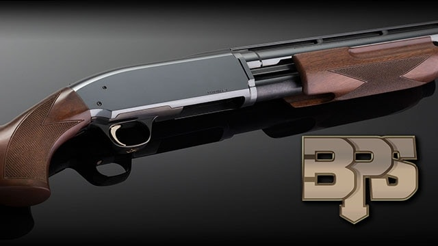 browning bps promotional photo