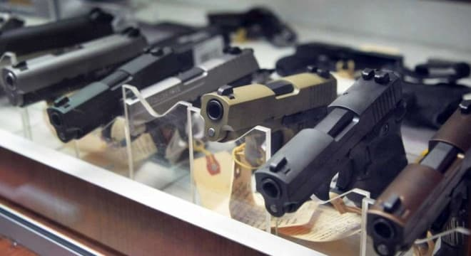 California Gun Store Ban Appealed To Supreme Court