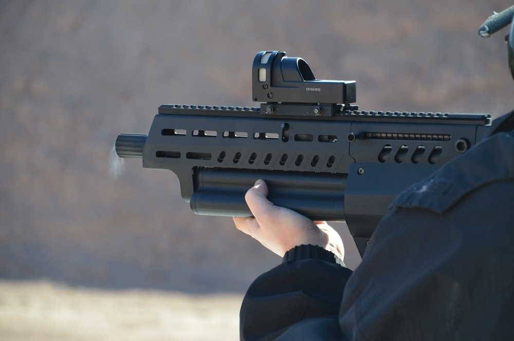 (Photos: Chris Eger/Guns.com)