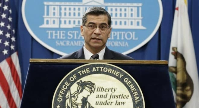 California Attorney General Xavier Becerra's office is warning those in the state who have firearms that meet the expanded definitions of an assault weapon have until July 2018 to register their guns. (Photo: The Fresno Bee)