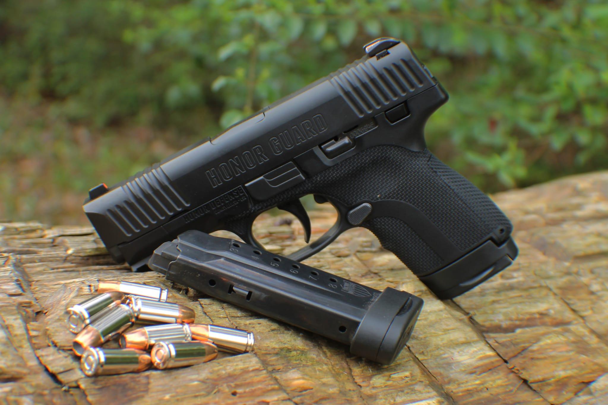 (Photo: Jacki Billings/Guns.com)