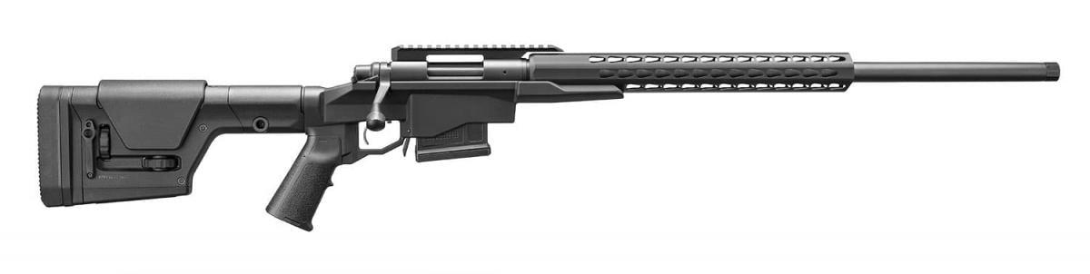 Remington launches sub-MOA Model 700 PCR Precision Chassis Rifle
