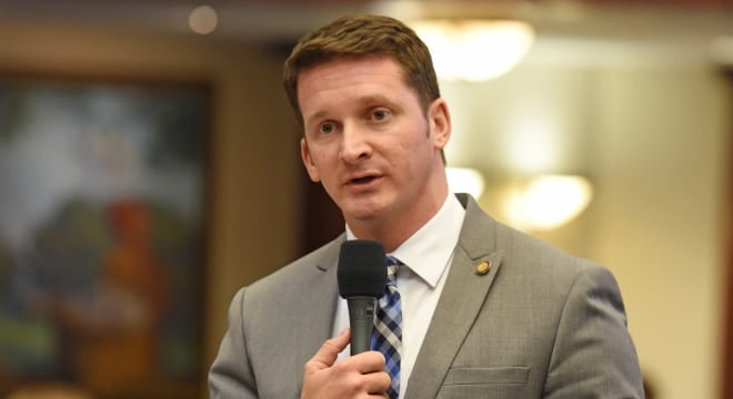 Florida committee passes concealed carry protection bill
