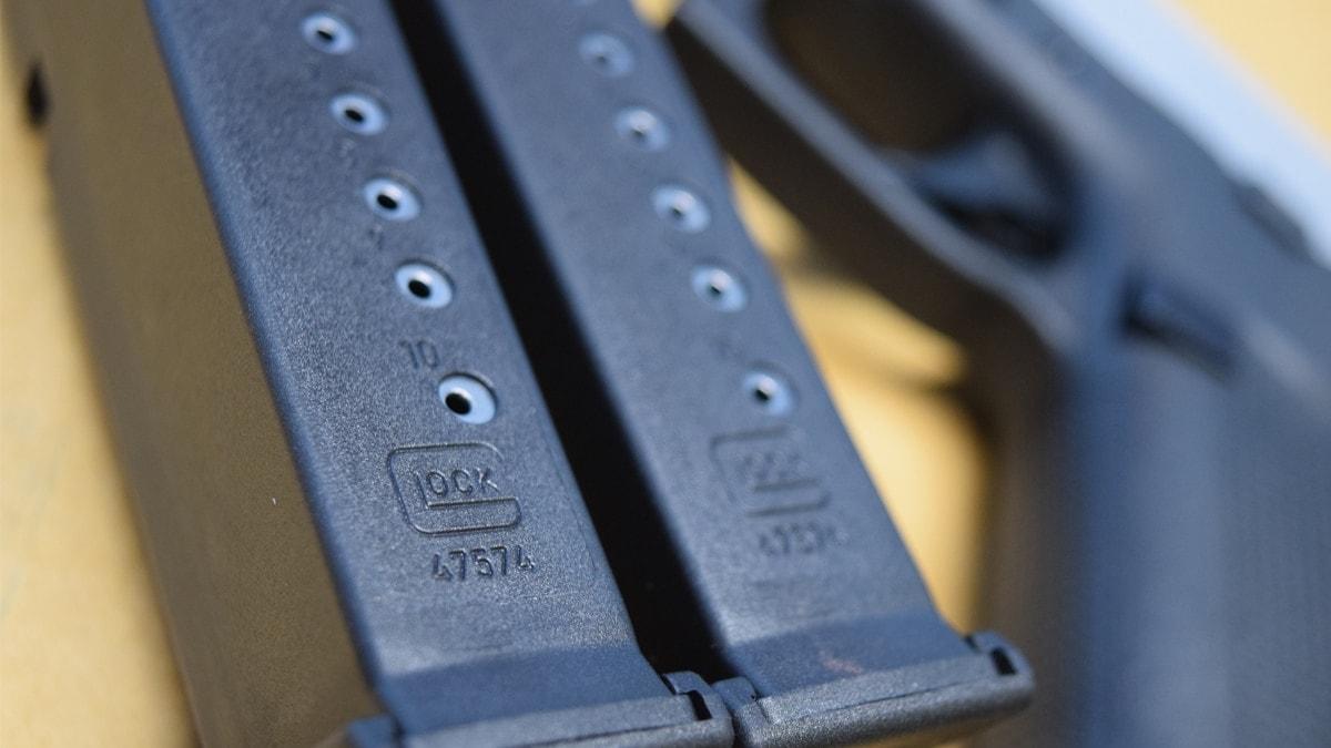 Glock 43x, Glock 48