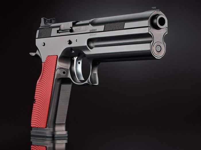 (Photo: Luxury Firearms)