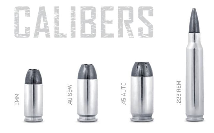 The OPS line features a frangible projectile that reduces the chance of pass-through on impact. (Photo: Ammo, Inc.)