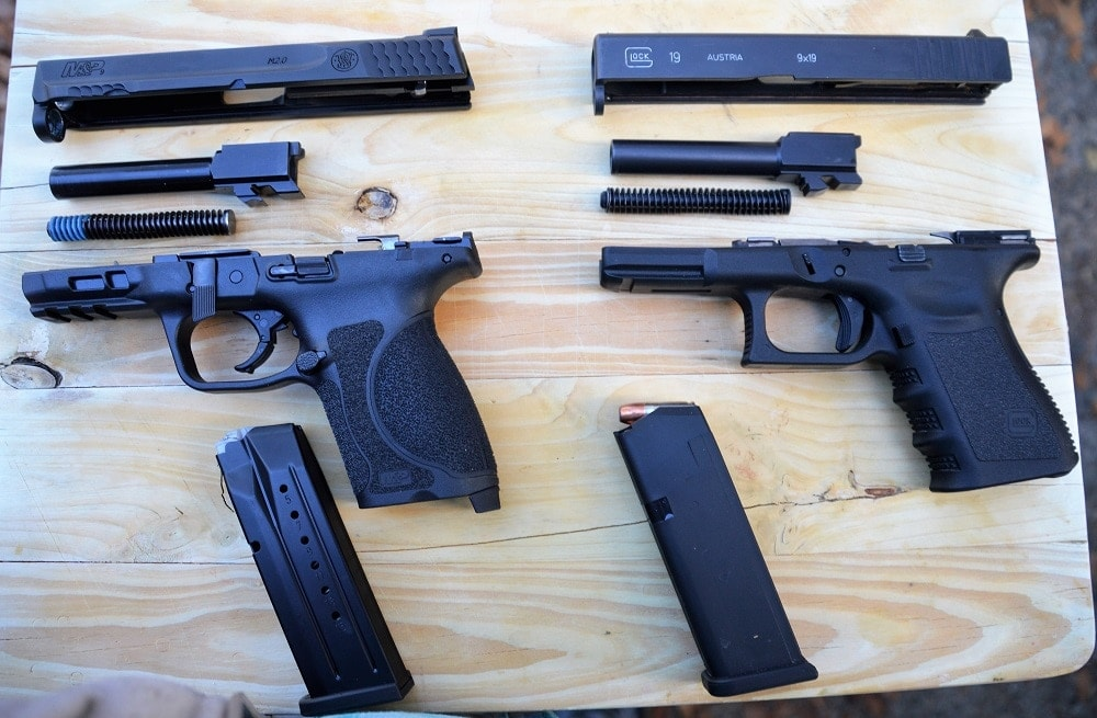 Gun Review: Smith & Wesson gets it right with M&P Compact 2 0