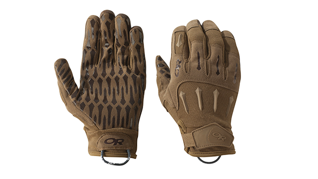 The Ironsight Gloves from Outdoor Research (Photo: Outdoor Research)