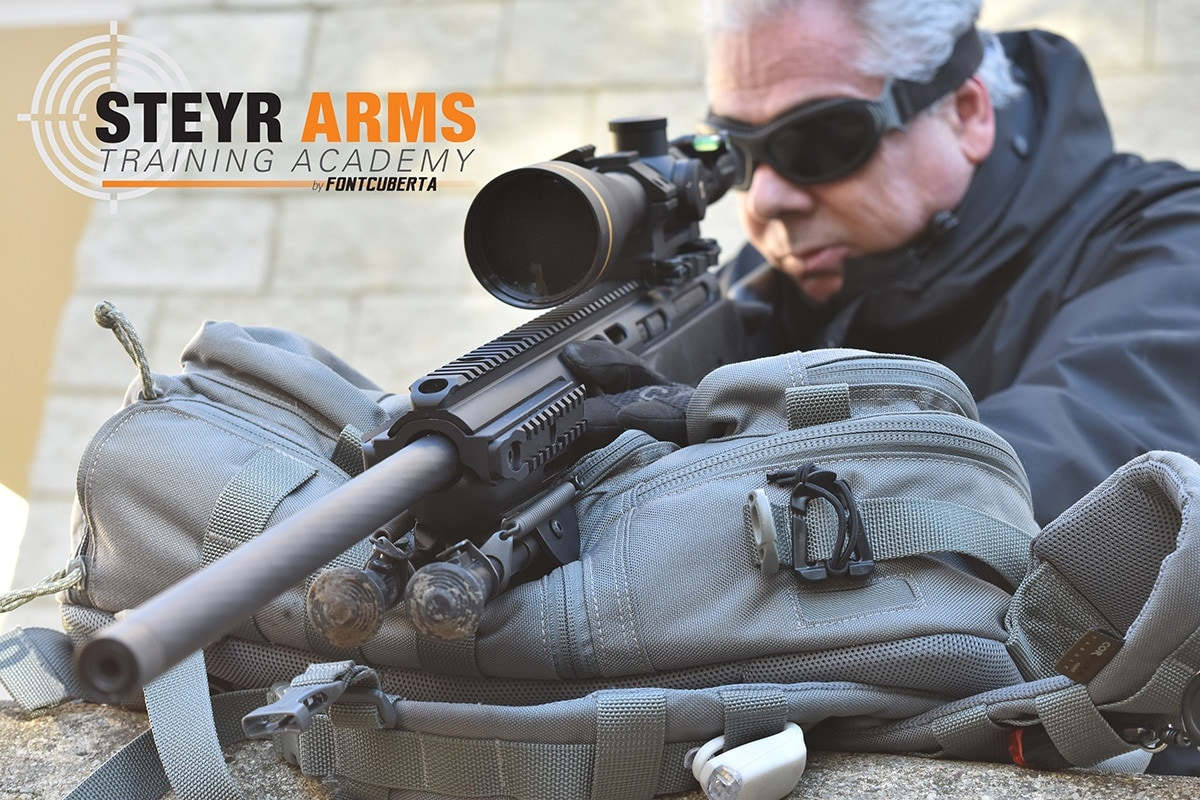 (Photo: Steyr Arms)