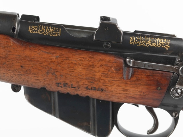 short-magazine-lee-enfield-303-bolt-action-rifle-that-was-presented-to-t-e-lawrence-lawrence-of-arabia-by-emir-feisal-2