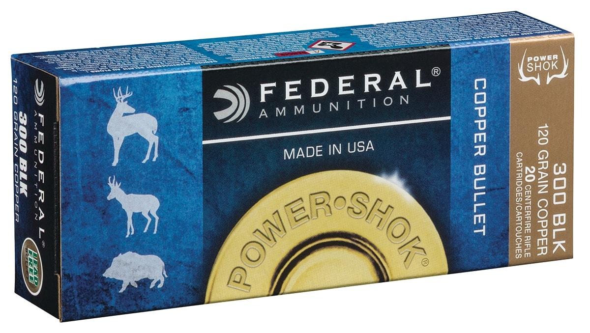(Photo: Federal Premium Ammunition)