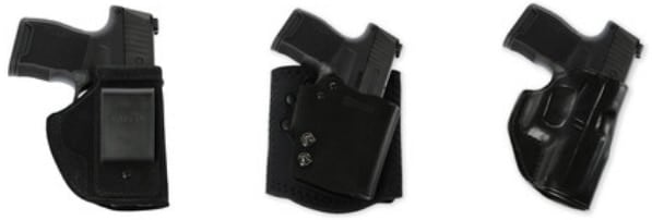 Galco Gunleather releases multiple holster fits for Sig