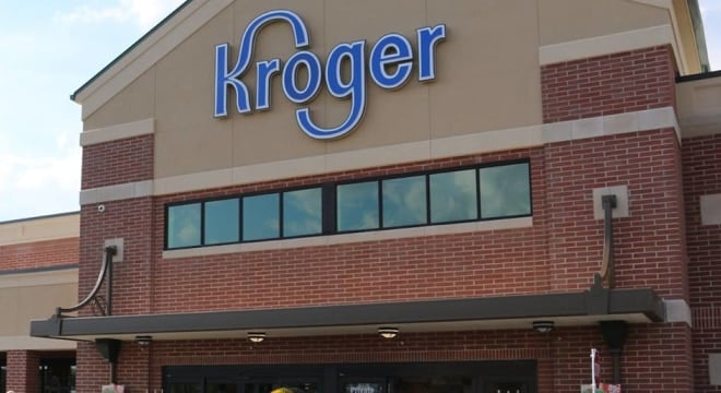 Kroger has 2,700 stores in 34 states and their magazine racks may no longer carry gun publications. (Photo: Kroger)