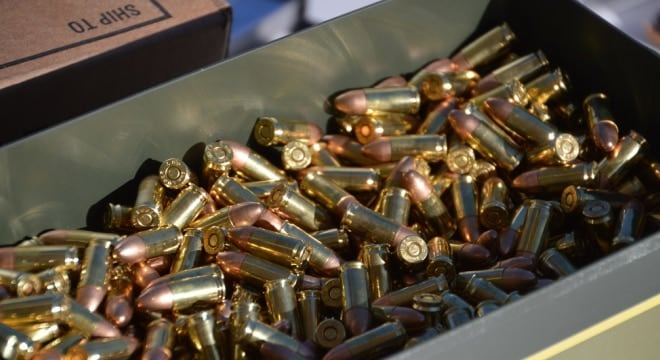 Bills introduced this week in both chambers of Congress would force potentailly millions of ammuniton purchases into the already swamped NICS clearinghouse where transfers would be approved, delayed or denied (Photo: Chris Eger/Guns.com)