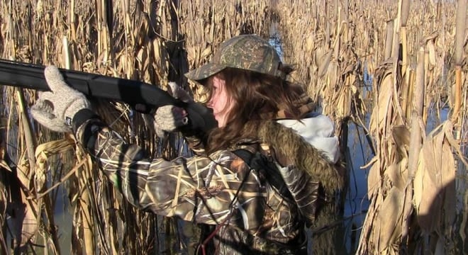 """With the theme of """"Celebrating our waterfowl hunting heritage,"""" entries have to include not only the required fowl but also hunting accessories in their art. (Photo: MDWFP)"""