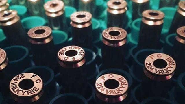 Flight of the .224 Valkyrie: Why the new round is generating buzz