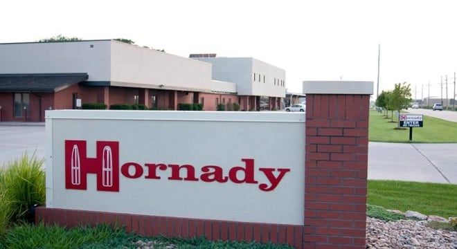 Founded in 1949, Hornady Manufacturing Company is a family-owned business headquartered in Grand Island, Nebraska. (Photo: Hornady)