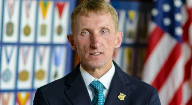 Boston Police Commissioner William Evans argues national reciprocity will lead to dangerous encounters at traffic stops and other interaction with those who may be carrying concealed firearms (Photo: Boston PD)