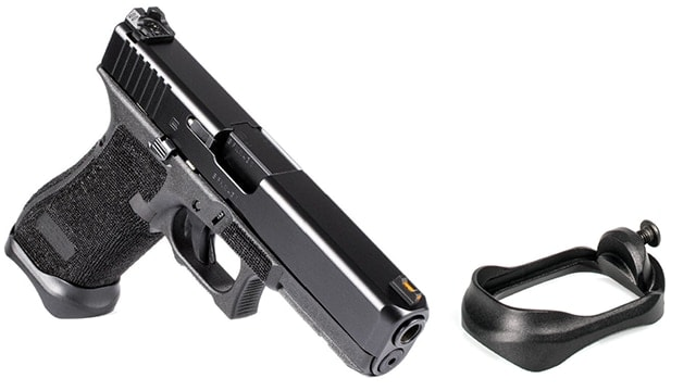 Zev Technologies releases Pro Plus Magwell for Gen 5 Glock