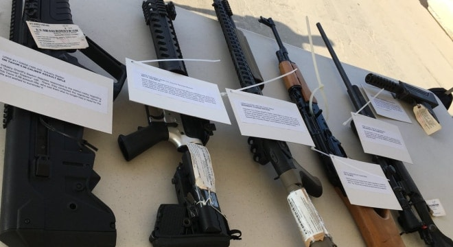 Congressman: Ban 'assault weapons,' go after those who don't